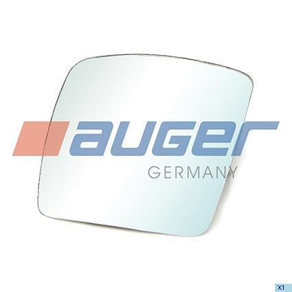 Стекло наружного зеркала Auger 73965