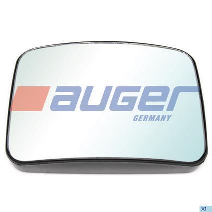 Стекло наружного зеркала Auger 74088