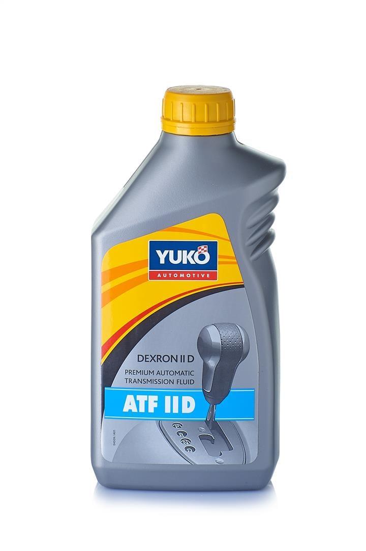 Масло трансмиссионное YUKO Atf Iid, 1 л