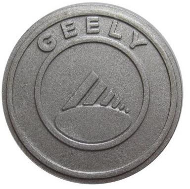 Колпачок диска легкосплавного Geely