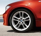 Дисковое колесо легкосплавное BMW 36 11 6 777 782