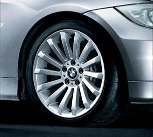 Диск колёсный BMW 36 11 6 775 608