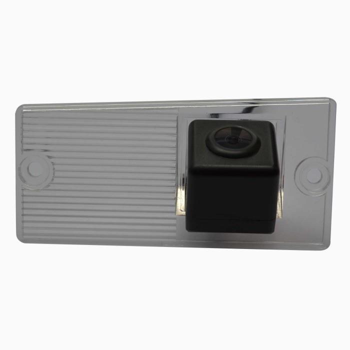Камера заднего вида            CA-1350 (Kia Sportage II (2004-2010), Sorento I (2003-2006) Prime-X CA-1350