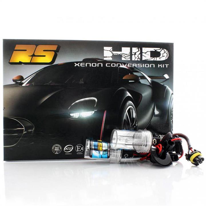 Лампы ксенона комплект RS Ultra HB4 35W 5000K RS 168162
