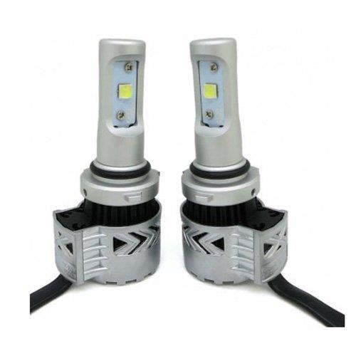 Лампы светодиодные комплект RS G8 HB3 6500K (2 шт.)