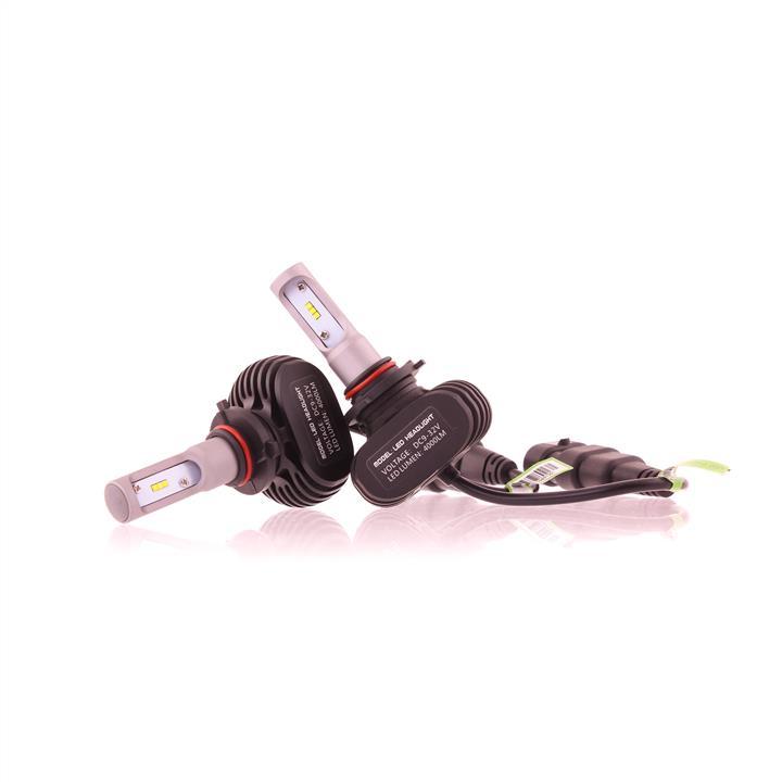 Лампы светодиодные комплект RS G8.1 HB3 12V 25W 6500K (2 шт.)