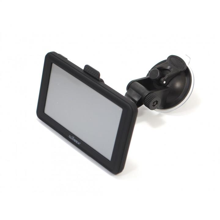 GPS навигатор Globex GE520 + Navitel Globex GE520 + NAVITEL