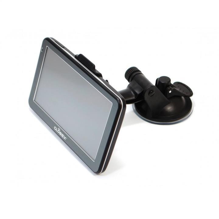 GPS навигатор Globex GE512 + Navitel Globex GE512 + NAVITEL