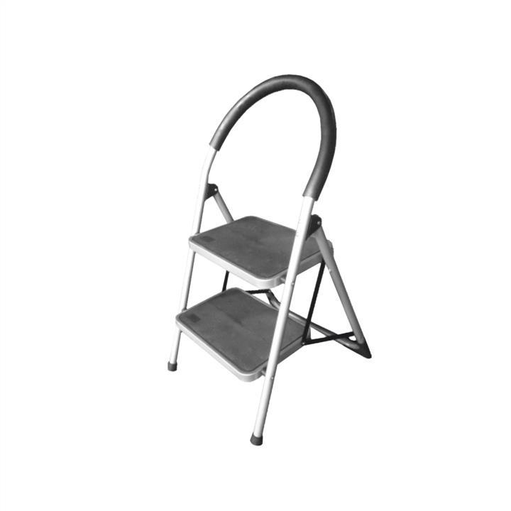 Стремянка стальная 2 ступенчатая Sigma (5035314)