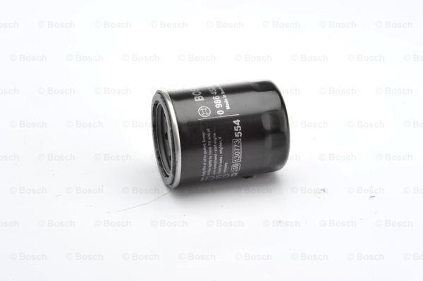 Фильтр масляный Bosch 0 986 452 041