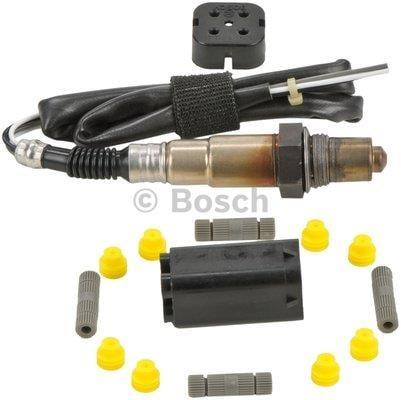 Датчик кислородный / Лямбда-зонд Bosch 0 258 986 602 - фото 5