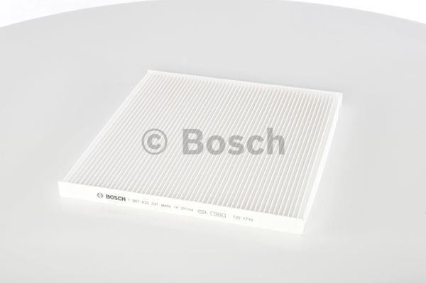 Фильтр салона Bosch 1 987 432 237 - фото 9