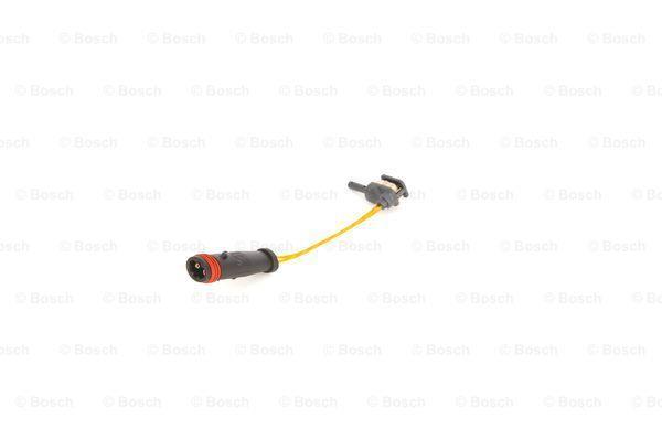 Датчик износа тормозных колодок Bosch 1 987 473 070 - фото 13