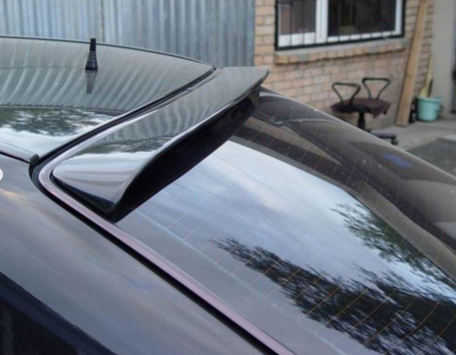 Mercedes-Benz E210 (1995-2002) / Спойлер заднего стекла AVTM MERBE210DZS
