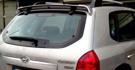 Hyundai Tucson (2004-2012) / Спойлер заднего стекла AVTM HYTUZS0412