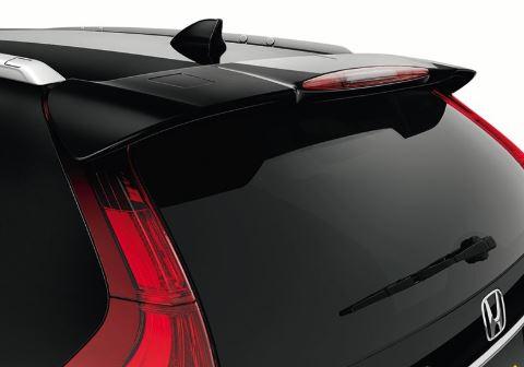 Honda CR-V (2013- ) / Спойлер заднего стекла AVTM CRV-P204