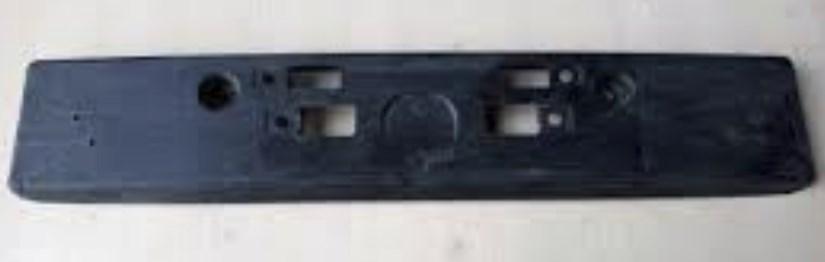 Кронштейн рамки номерного знака