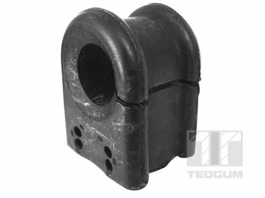 Втулка стабилизатора переднего TedGum 01144346