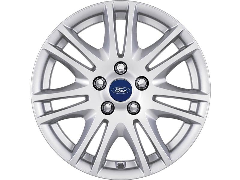 Диск колёсный легкосплавный Ford (Focus 2008-2011) 7,0х16 5х108 ET50 DIA63.4 Ford 1 527 053