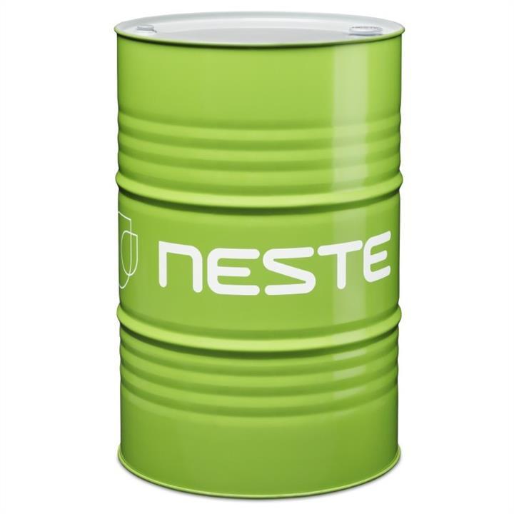Масло трансмиссионное Neste Premium Gear UTTO, 200 л