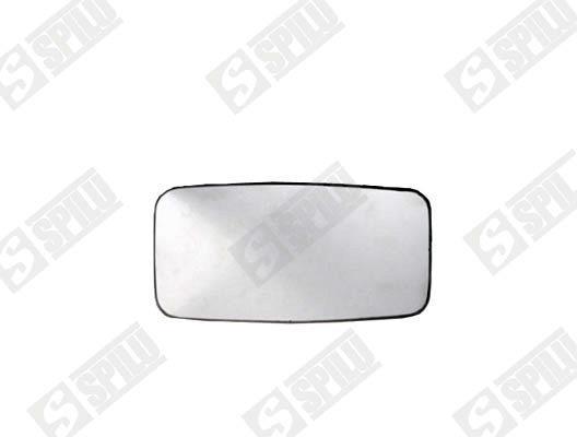 Зеркальное стекло, зеркало рампы SPILU 45122