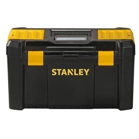 Ящик для инструментов 40x18,4x18,4 см «ESSENTIAL TB» пластиковый замок (уп.6) Stanley STST1-75517