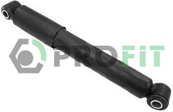 Амортизатор подвески задний масляный Profit 2001-0095