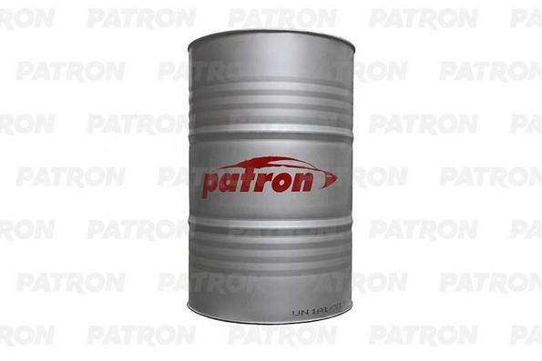 Масло моторное Patron Original Pi C3 5W-40, 205 л