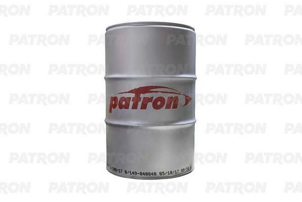Масло моторное Patron Original 5W-40, 60 л