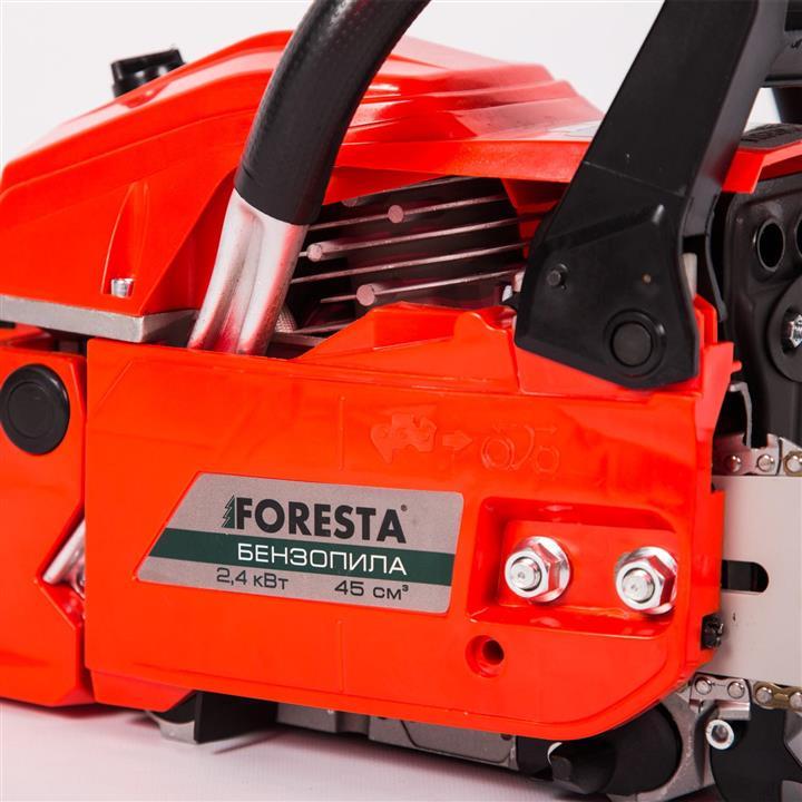 Бензопила цепная Foresta FA-45S FORESTA FA-45S - фото 4