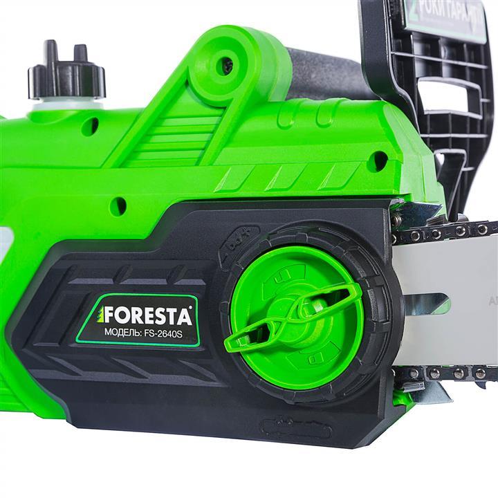 Электропила цепная Foresta FS-2640S FORESTA FS-2640S - фото 5