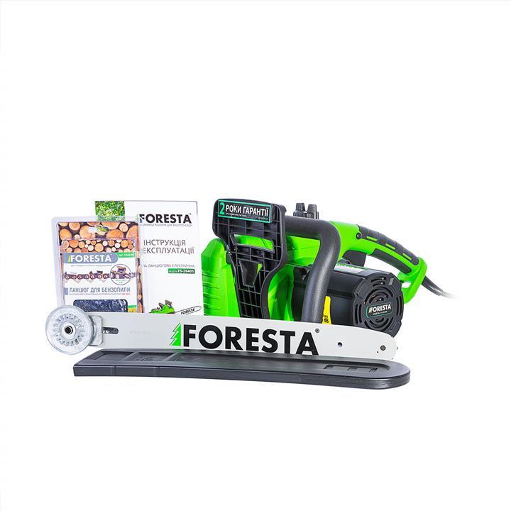 Электропила цепная Foresta FS-2640S FORESTA FS-2640S - фото 7