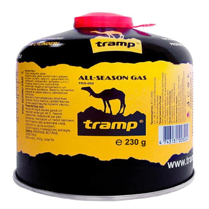 Баллон газовый Tramp TRG-020 (230гр), всесезонный