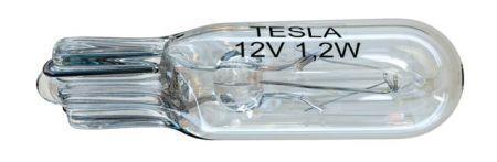 Лампа розжарювання W1,2W 12V 1,2W