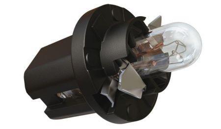 Лампа розжарювання BAX 12V 1,2W