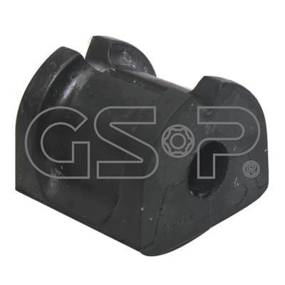 Втулка стабилизатора заднего GSP 517279