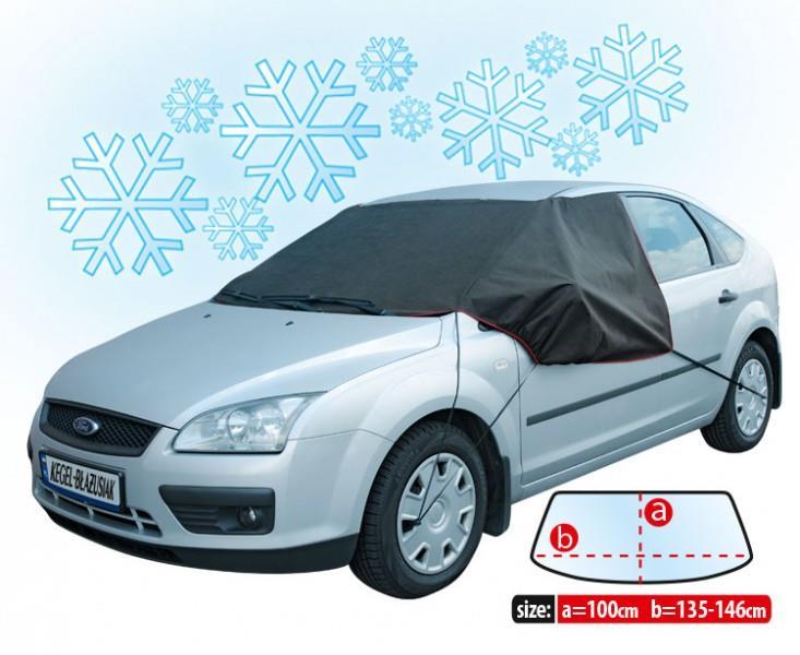 """Чехол против инея """"Winter Plus Maxi"""" размер 100х 146см"""