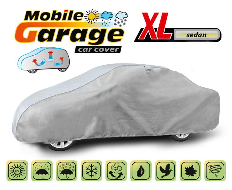 "Чехол-тент для автомобиля ""Mobile Garage"" размер XL Sedan"