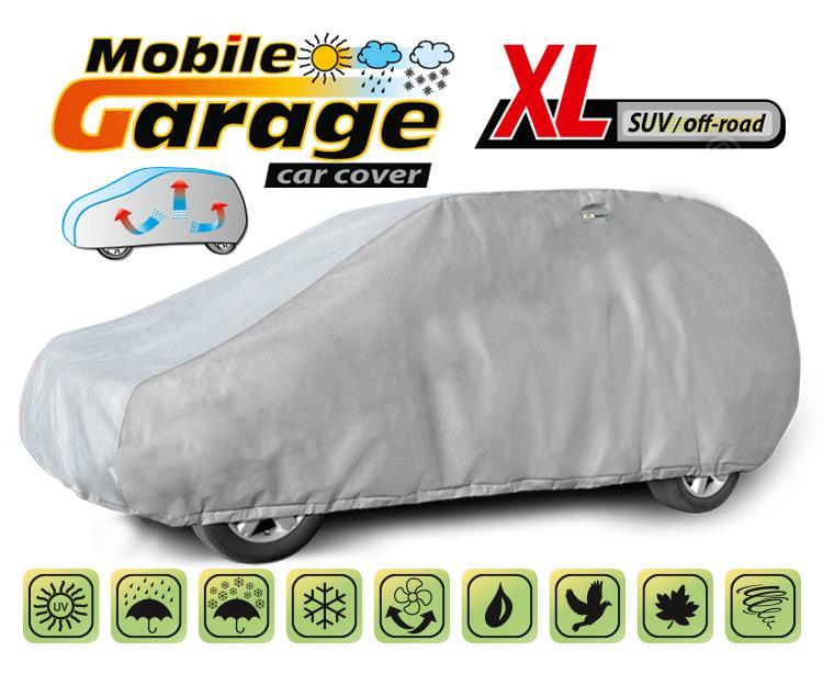 "Чехол-тент для автомобиля ""Mobile Garage"" размер XL SUV/Off Road"