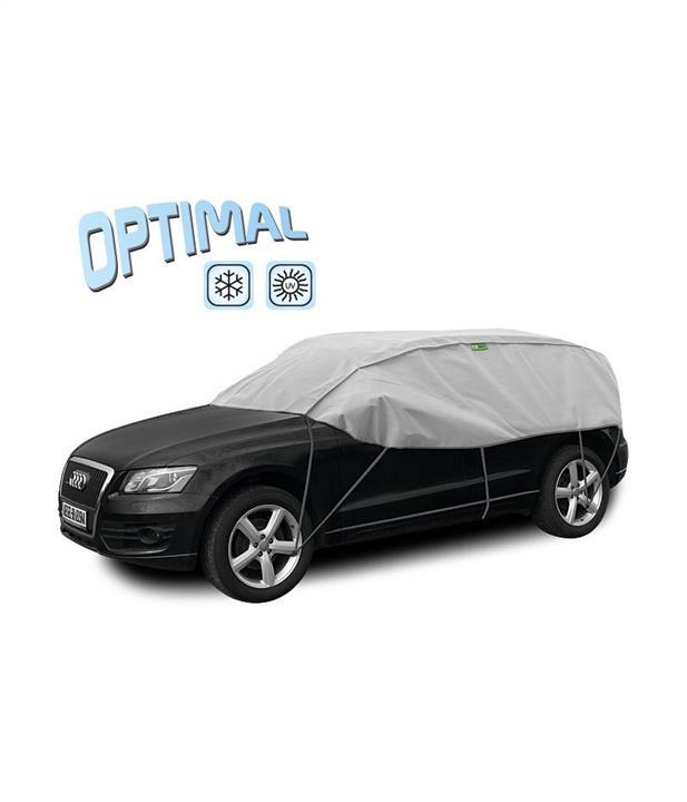 "Чехол-тент для автомобиля ""optimal"" размер suv"
