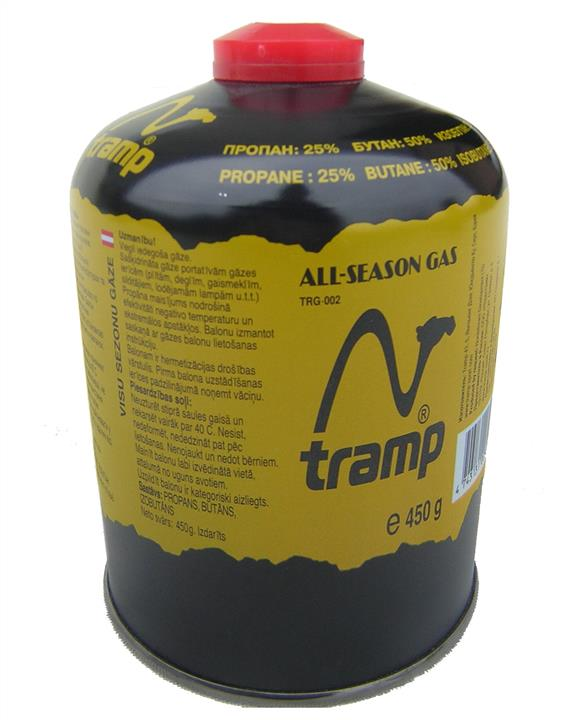 Баллон газовый Tramp TRG-020 (450гр), всесезонный Tramp TRG-002 - фото 3
