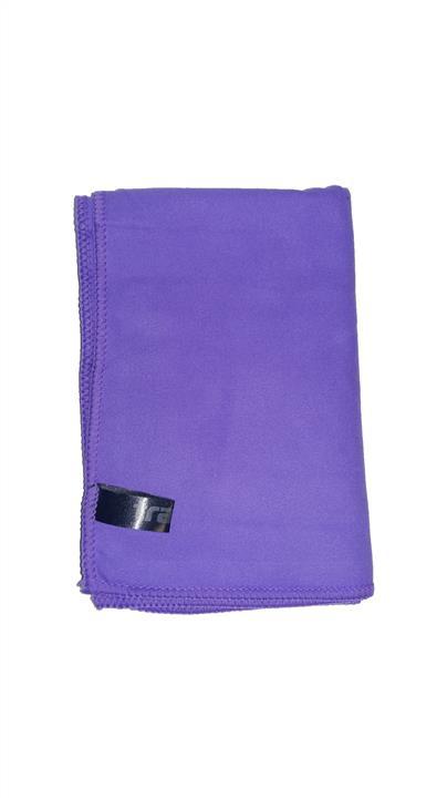 Полотенце 50*80 см, фиолетовое