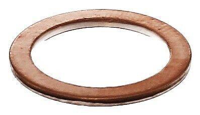 Кольцо уплотнительное пробки маслосливной Elring 119.504 - фото 3