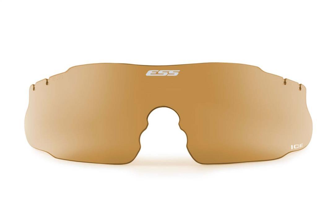 """Линза сменная """"ESS ICE Hi-Def Bronze Lenses"""" 101-658-001"""