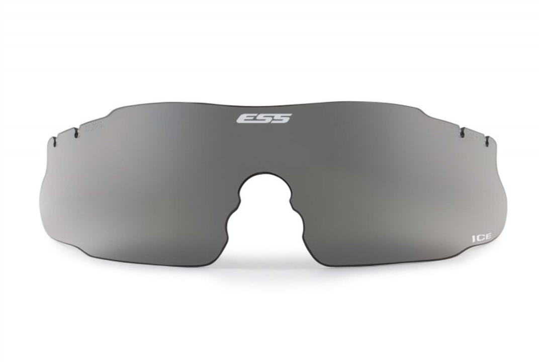 "Линза сменная ""ESS ICE Smoke Gray Lenses"" 740-0011"