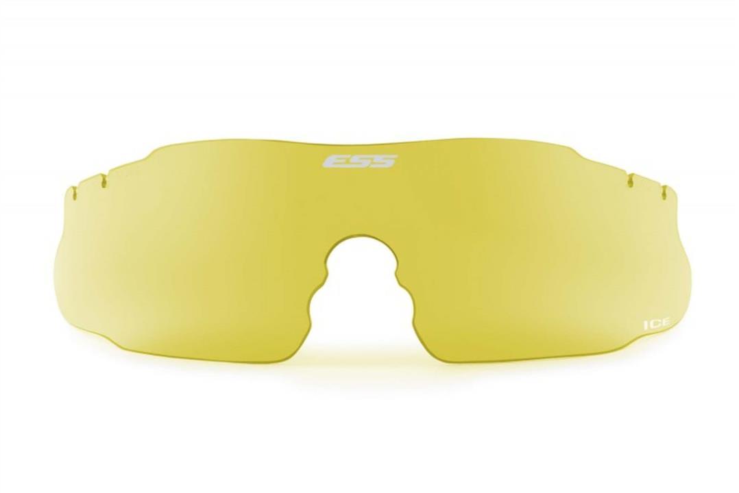 """Линза сменная """"ESS ICE Hi-Def Yellow Lenses"""" 740-0088"""
