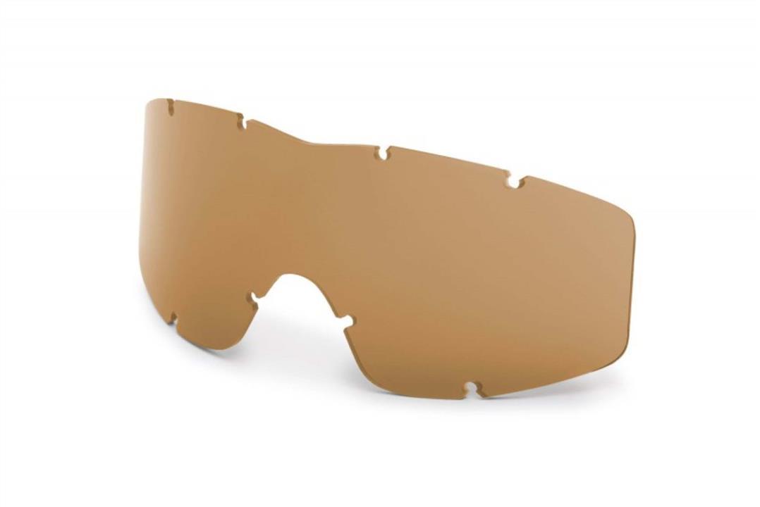 """Линза сменная для защитной маски Profile NVG """"ESS Profile Hi-Def Bronze Lenses"""" 740-0508"""