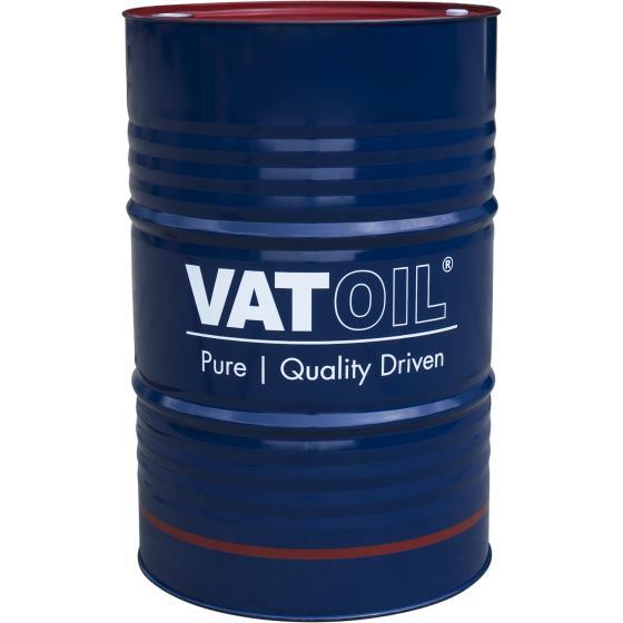 Жидкость гидравлическая UTTO 68, 210 л