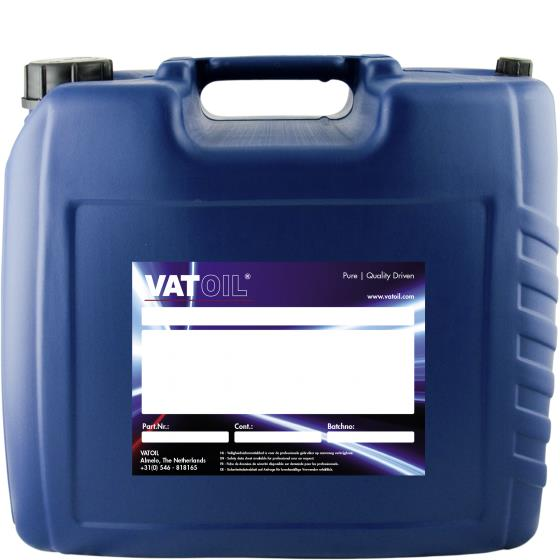 Жидкость гидравлическая UTTO 68, 20 л