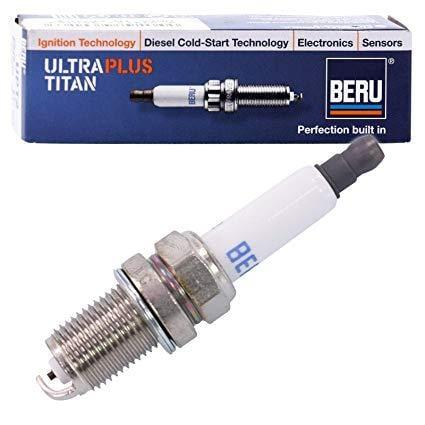Свеча зажигания Beru Ultra Plus Titan UPT 2